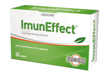 IMUNEFFECT 30 TABLETA